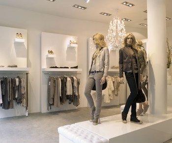 modewinkel