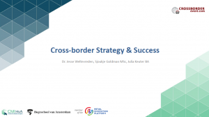 crossborder event 2018