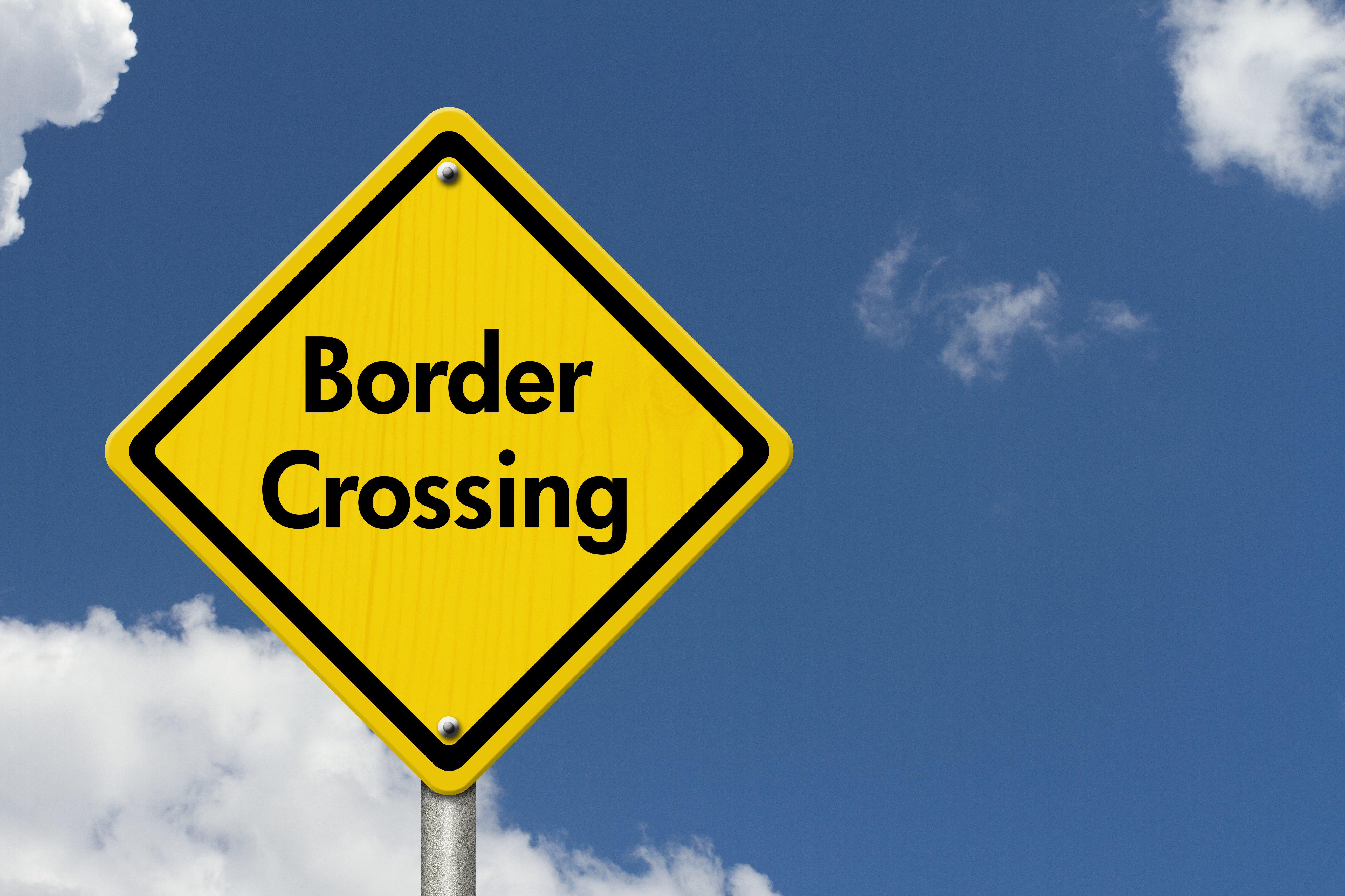 Cross-border Ecommerce