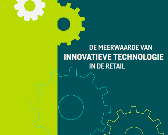 Meerwaarde retail technologie